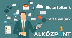 Alközpont telefonalközpont IP-telefonközpont start